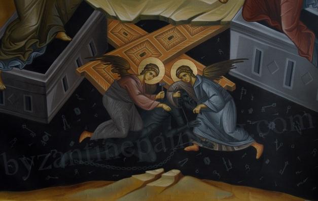 icoana  invierea domnulu (2)